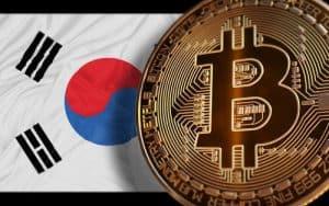 Bitcoin in Korea