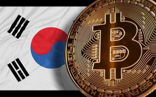 Bitcoin in South Korea