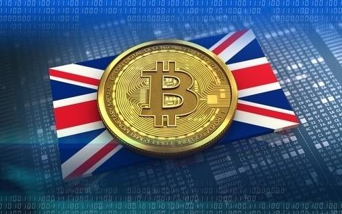 Bitcoin in the UK