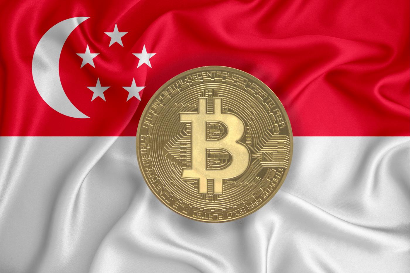 bitcoin singapore bitcoin teisinė valiuta