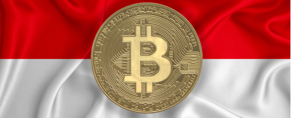 Buy Bitcoin in Indonesia