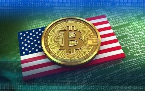 Bitcoin in the USA