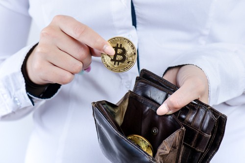 Buy Bitcoin with a Bank Account
