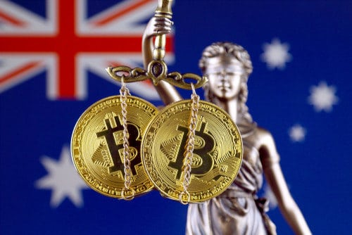 Bitcoin Taxes in Australia