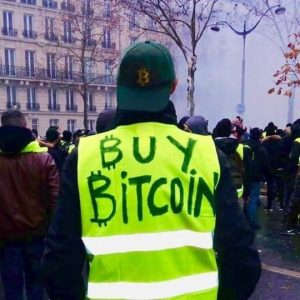 Brexit and Bitcoin