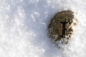 Cold Snap! (Bitcoin's Biggest Price Drops)