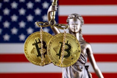 #Bitcoin Taxes in the USA
