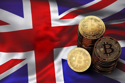 Where to Sell Bitcoin in the UK