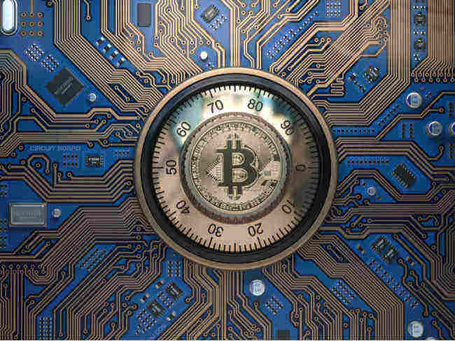 4 tips to Keep your Bitcoin Investment Safe