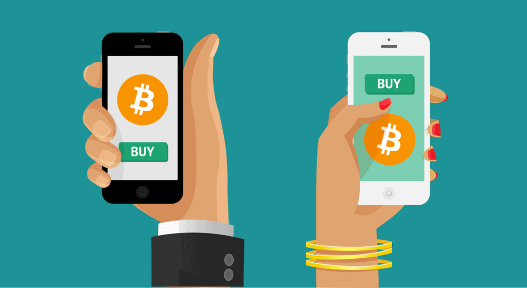 Buy Bitcoin on Coinmama