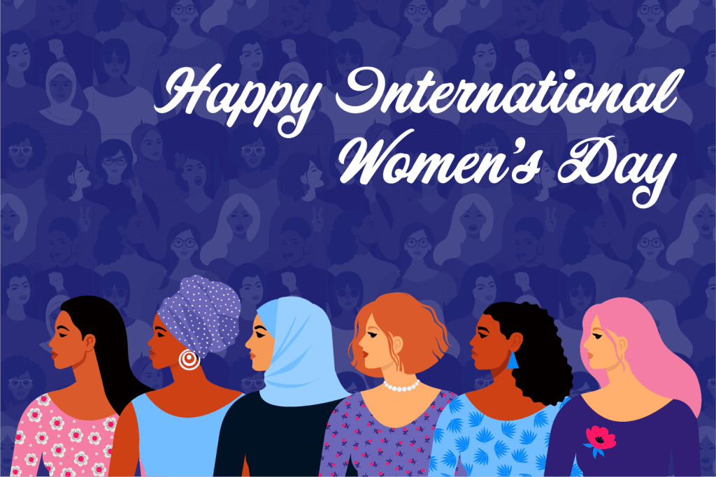 Coinmama's Pledge for International Women's Day