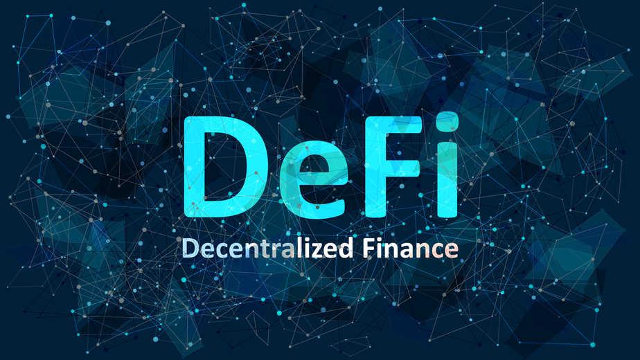 DeFi Explained - Coinmama