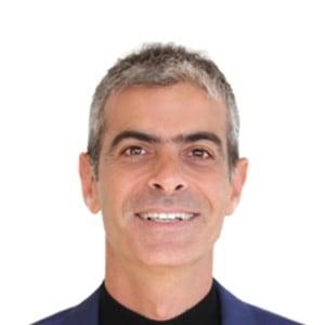 Sagi Bakshi