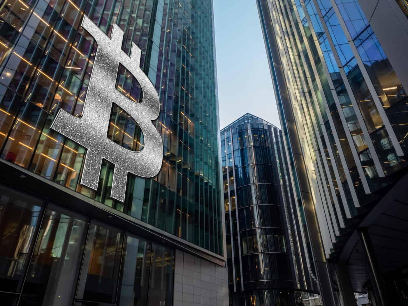 Bitcoin on Wall Street