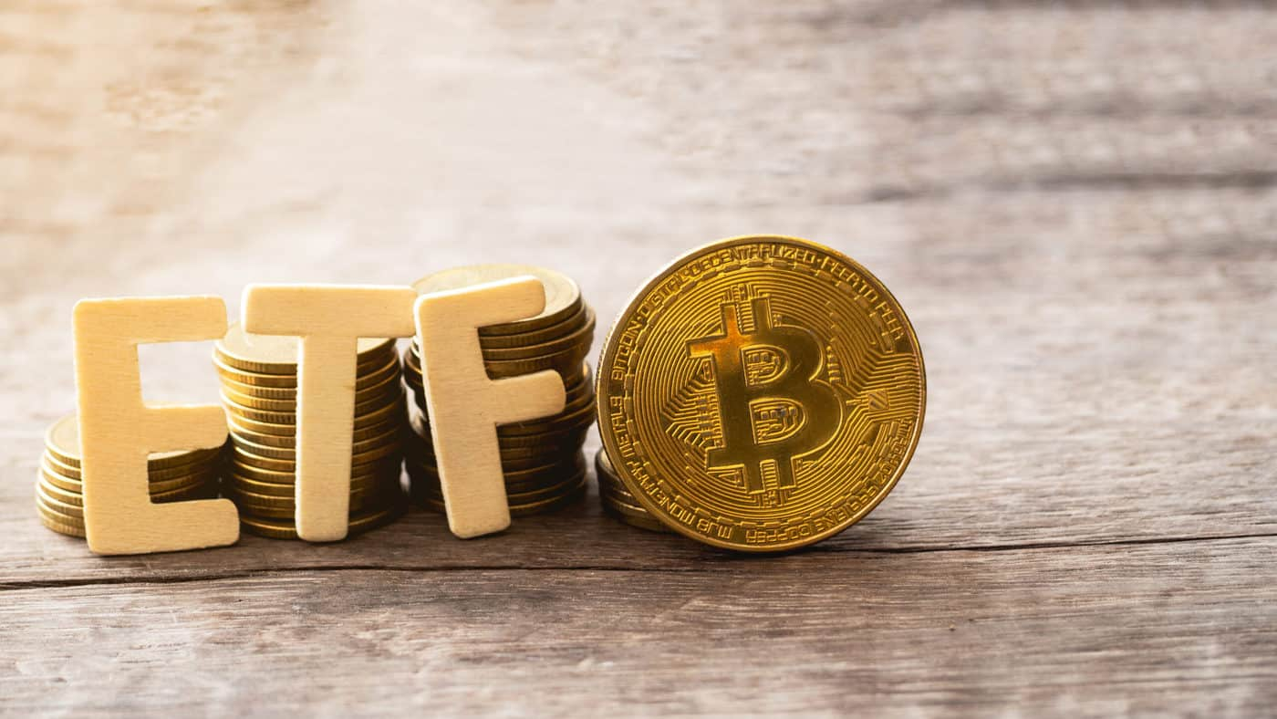 What's a Cryptocurrency ETF?