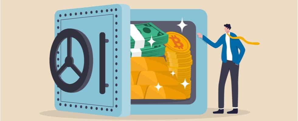 How I Woke Up $25,000 Richer in Bitcoin