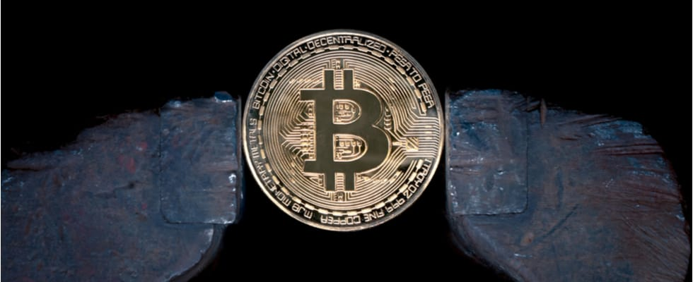 The Politics of Crypto